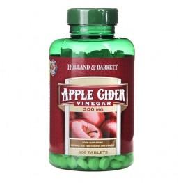 Holland & Barrett Apple Cider Vinegar 300mg