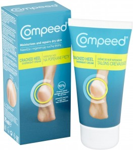 Compeed Dry Cracked Skin Foot Cream 75ml