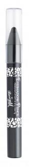 Barry M Eyeshadow Pencil Gun Metal 4