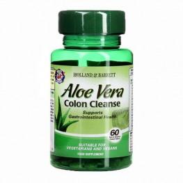 Holland & Barrett Aloe Vera Colon Cleanse 330mg