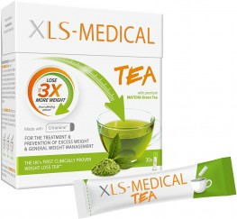 Xls Medical Tea Sticks 30