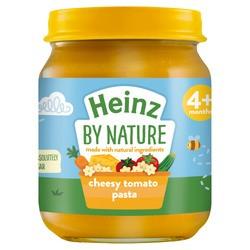 Heinz Cheesy Tomato Pasta