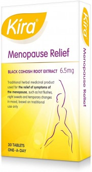 Kira Menopause Relief Tablets