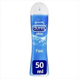 Durex Play Lubricant Feel