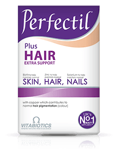 Vitabiotics Perfectil Plus Hair Tab