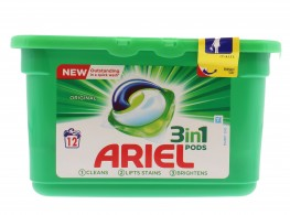 Ariel 3 IN 1 Pods Regular