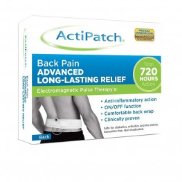 Actipatch - Back