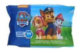 Paw Patrol Baby Wipes