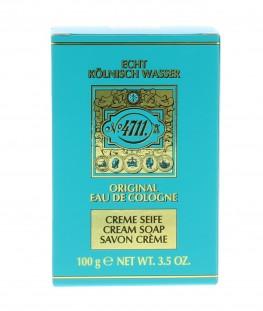 4711 Original Cream Soap