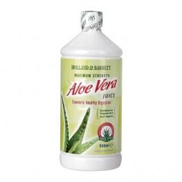 Holland & Barrett Aloe Vera Juice Drink