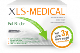 Xls Medical Fat Binder Tablets
