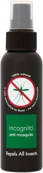 Incognito Mosquito Repellent Spray