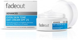 Fade-Out Advanced Even Skin Tone Day Cream Spf25