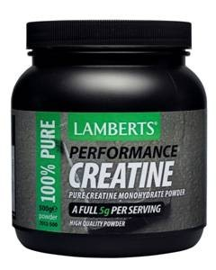 Lamberts Creatine Powder