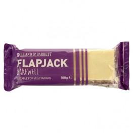 Holland & Barrett Bakewell Flapjack