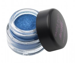 Barry M Premium Natural Dazzle Dust Electric Blue