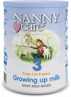 Nanny Care Growing UP Milk