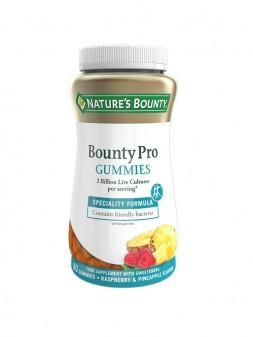 Nature'S Bounty Bounty Pro Gummies