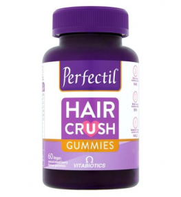 Perfectil Hair Crush Gummies