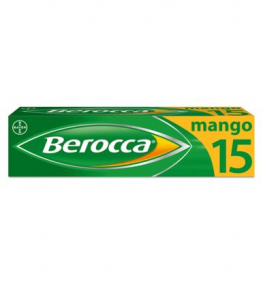 Berocca Mango