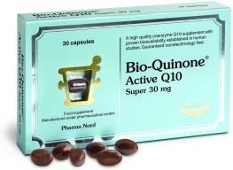 Bio-Quinone Q10 Capsules 30mg