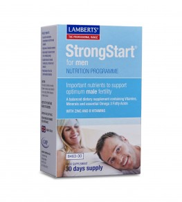 Lamberts Strongstart For Men