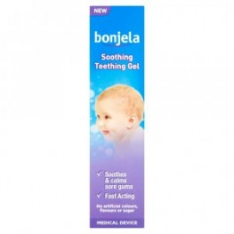 Bonjela Soothing Teething Gel