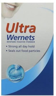 Wernets Ultra