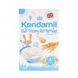 Kendamil Cereals Creamy Oat Porridge