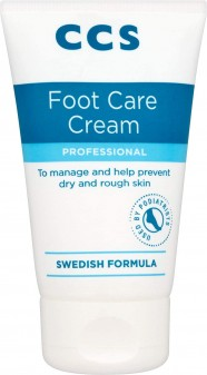 Ccs Foot Care Cream 60ml
