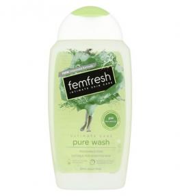 Femfresh Pure & Fresh Gel Wash