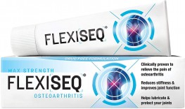 Flexiseq Joint Pain Relief Gel