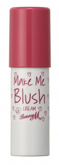 Barry M Make ME Blush Cream Blusher Raspberry Charlotte
