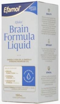 Efamol Brain Efalex Orig Form