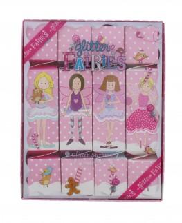 Grace Cole Glitter Fairies Glitter Surprise (Foam Bath & Body Wash)
