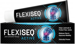 Flexiseq Joint Pain Relief Active Gel