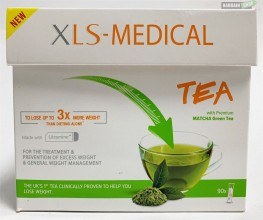 Xls Medical Tea Sticks 90