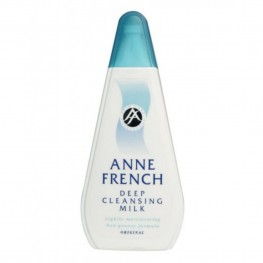 Anne French Deep Cleansing Milk 200ml