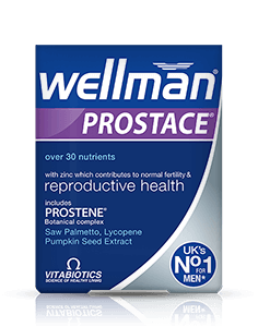 Vitabiotics Wellman Prostrate Tabs