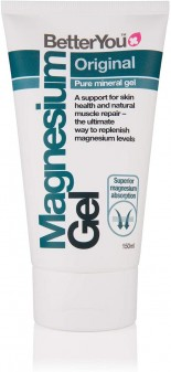 Betteryou Magnesium Original Gel 150ml