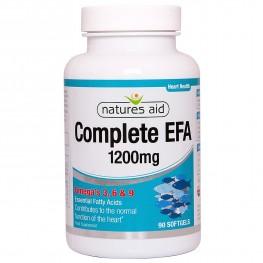 Natures Aid Complete Efa (Omega 3, 6 + 9)