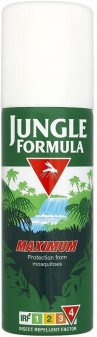 Jungle Formula Aerosol Maximum