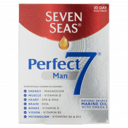 Seven Seas Perfect 7 Men