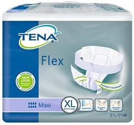 Tena Tenaflex Maxi EX Large