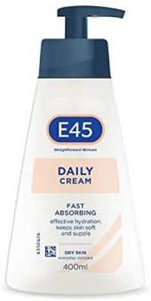 E45 Cream Daily