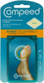 Compeed Bunion Plaster 5S