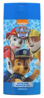 Paw Patrol Bath & Shower Gel