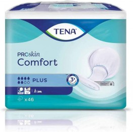 Tena Comfort Plus 46s