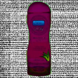 Durex Play 200ml Massage 2in1 Aloe Vera