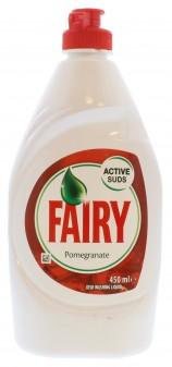 Fairy Washing UP Liquid Pomegranate